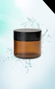 Tavoahangy CBD Amber Glass 30ml misy satroka borosy