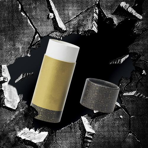 सीबीडी टिंचर बोतल के लिए पेपर ट्यूब