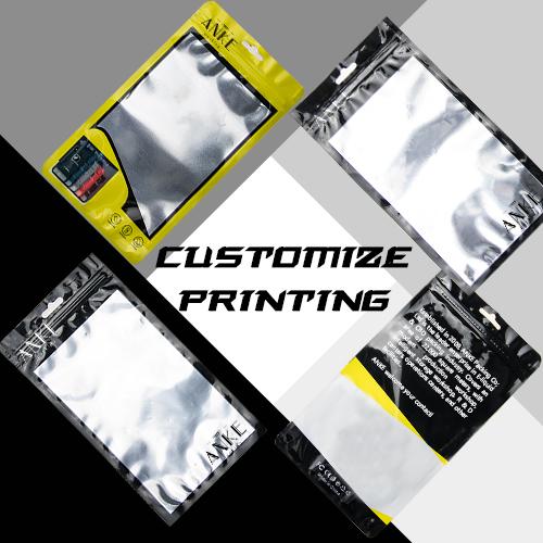 customize printing bag-Melody